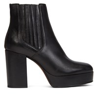 Women's Lola Leather Boot