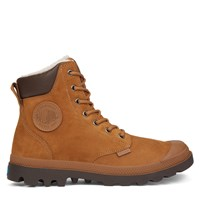 Pampa Sport Cuff WPS Boots in Brown