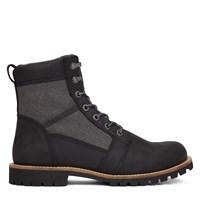 Men's Thane Muddy River Black Boot