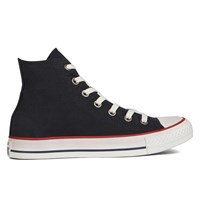 Men's CTAS Classic High Black Misc Sneaker