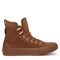 Women's Chuck Taylor All Star Brown Boot