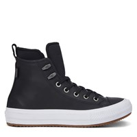Women's Chuck Taylor All Star Black Boot