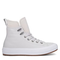 Women's Chuck Taylor All Star White Boot