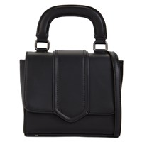 Women's Aurora Black Purse
