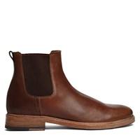 Men's Cupro Jackson Cognac Leather Boot