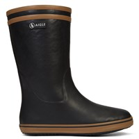 Women's Malouine Black Boot
