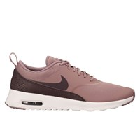 Women's Air Max Thea Taupe Grey/Port Sneaker