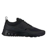 Women's Air Max Thea Black Sneaker