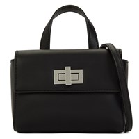 Women's Lea Black Purse