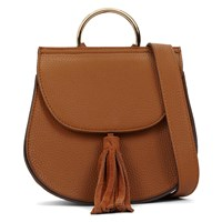 Women's Avery Cognac Purse
