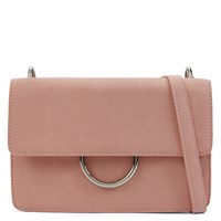 Women's Marquesa Light Pink Cross-Body Bag