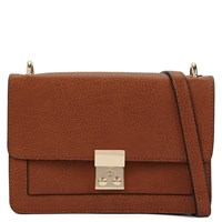 Women's Fiona Cognac Purse