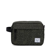 Chapter Keith Haring Travel Case