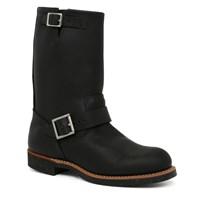 Men's Tall Black Boot