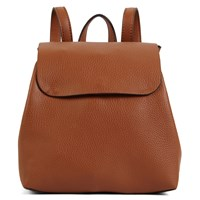 Women's 8291 Brown Backpack