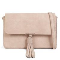 Women's Blush Cross-Body Bag