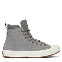 Men's Chuck Taylor Nubuck Grey Boot