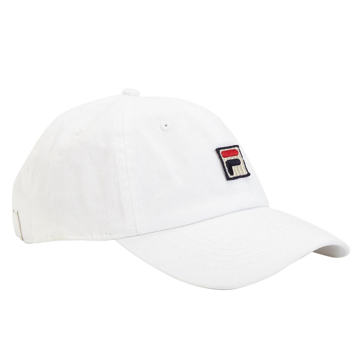 F-HT03341 White Cap