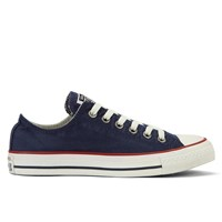 CTAS Classic Ombre Wash Navy Sneaker