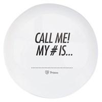 Call Me Frisbee