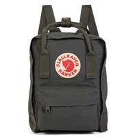 Kanken Mini Forest Green Backpack