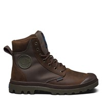 Pampa Sport Cuff Brown Boots