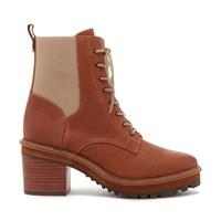 Women's Parkway Cognac Boot