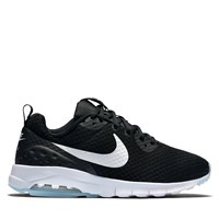Women's Air Max Motion LW Black Sneaker