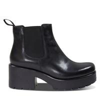 Women's Dioon Black Boot