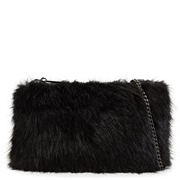 Women's Layla Black Purse
