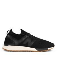 Men's 247 Decon Black Sneaker