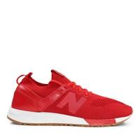 Men's 247 Decon Red Sneaker