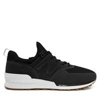 Men's 574S Magnet Black Sneaker