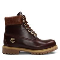 Men's 6 Inch Premium Wheat Brown Boot