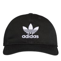 Trefoil Black Cap