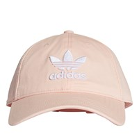 Trefoil Pink Cap