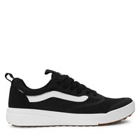 Men's Ultra Range Rapidweld Black/White Sneaker