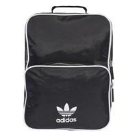 Adicolor Classic Medium Black Backpack