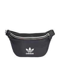 Adicolor Black Waist Bag