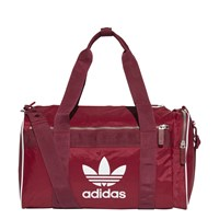 Adicolor Burgundy Duffle Bag