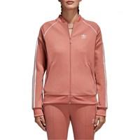 Women's Originals Ash Pink SST Track Jacket