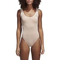 Women's 3-Stripes Ash Pearl Bodysuit