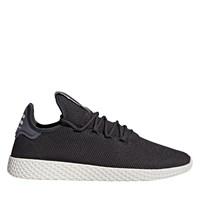 Men's Tennis HU Carbon Black Sneaker