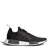 Men's NMD_R1 Black Sneaker
