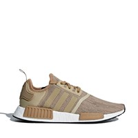 Men's NMD_R1 Raw Gold Sneaker