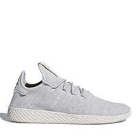 Men's Pharrell Williams Grey Tennis Sneaker