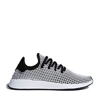 Men's Deerupt Sneaker in black
