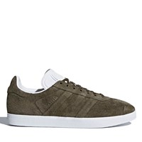 Men's Gazelle Green Sneaker