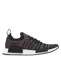 Men's NMD R1 Black Sneaker