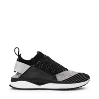 Men's Tsugi Jun Gray Violet Sneaker